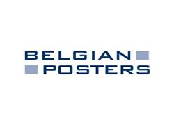 Belgian Posters